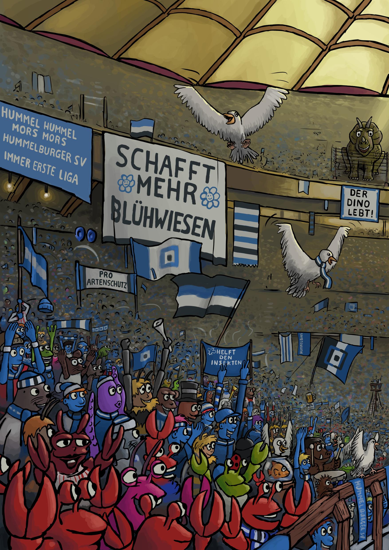 Die Bilder wurden von Markus Nimtz erstellt (http://pixeltrail.de). Die Rechte liegen beim Doktor-Kalle-Verlag.